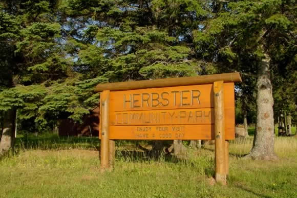herbster-campgrounds-logo