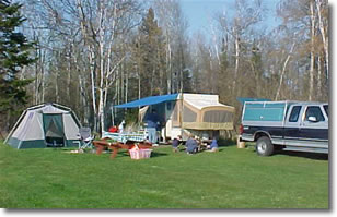herbster-wisconsin-campgrounds-woods