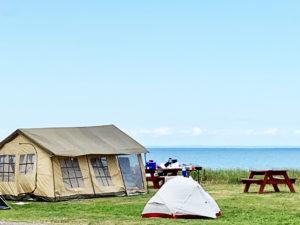 Campground 1b